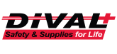 DiVal Safety Equipment, Inc. logo
