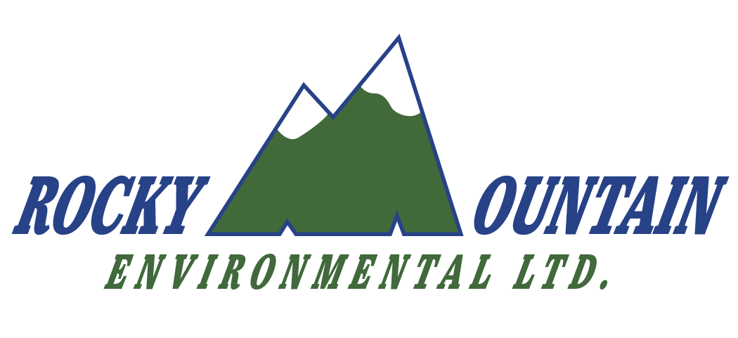 Rocky Mountain Environmental LTD logo