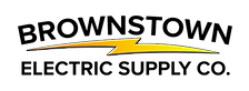 Brownstown Electric Supply Co. logo