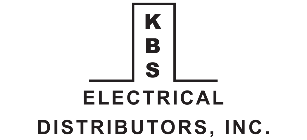 KBS Electrical Distributors logo
