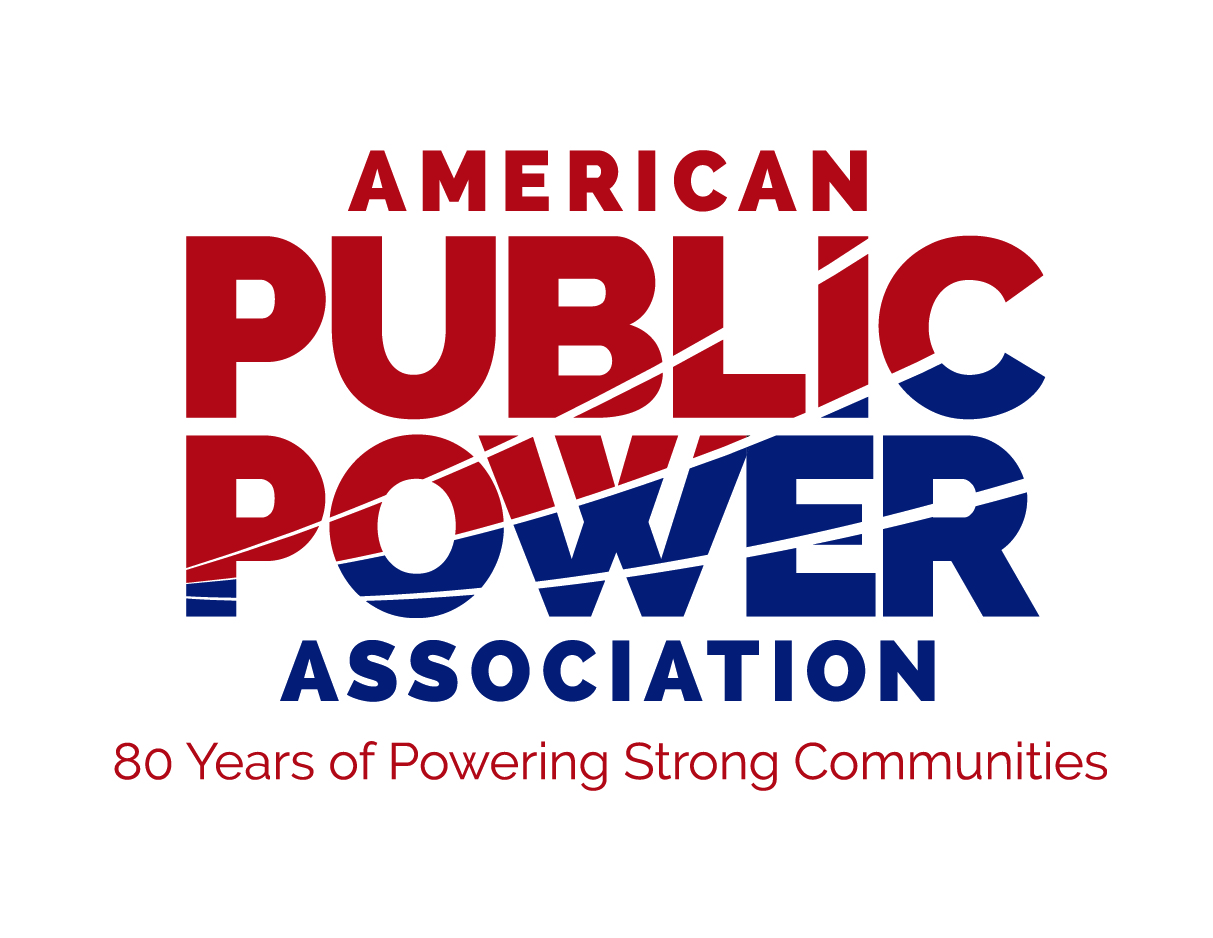 American Public Power logo